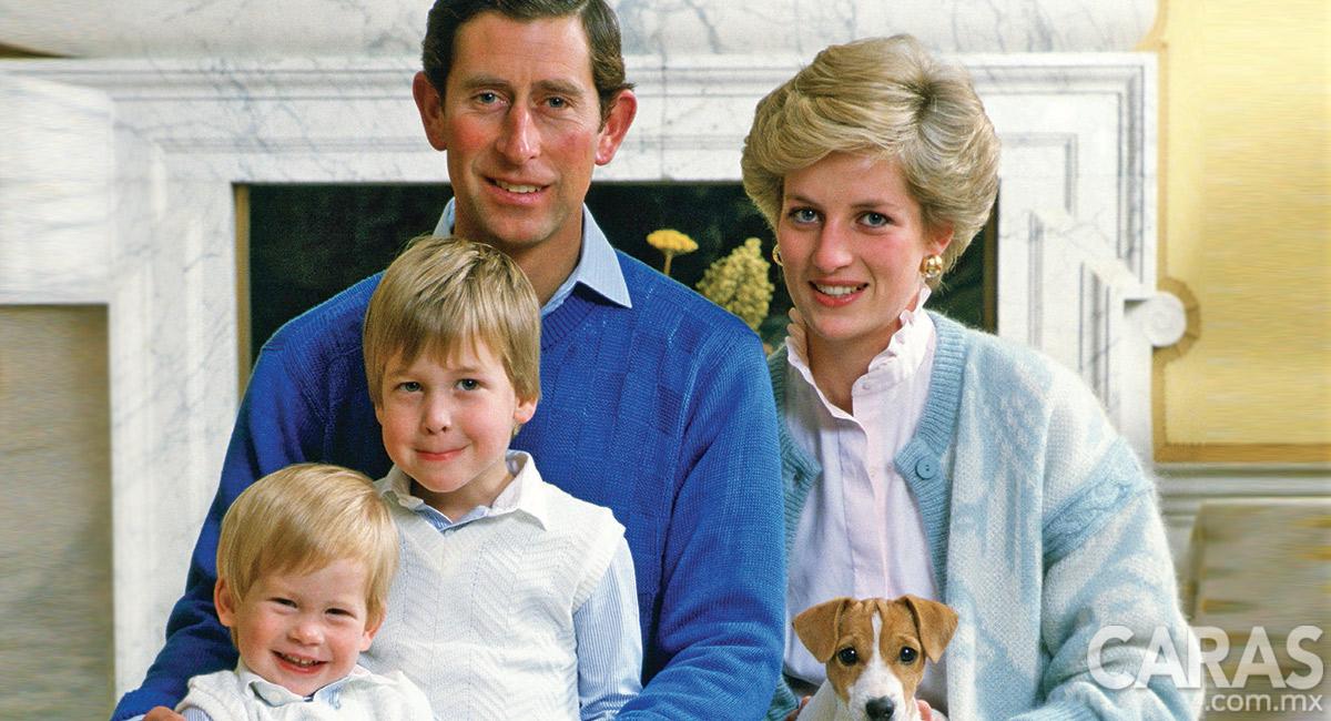 William y Harry recuerdan cómo fue la última llamada con Lady Di