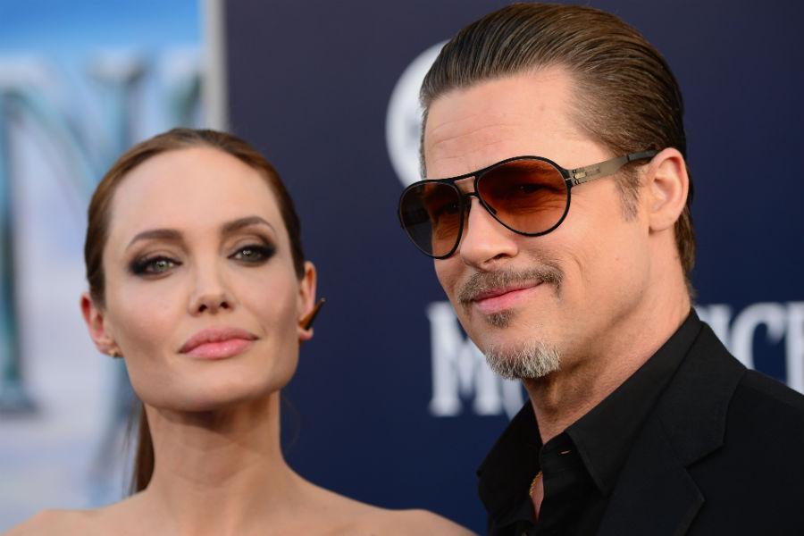 Angelina Jolie habla de su divorcio Brad Pitt