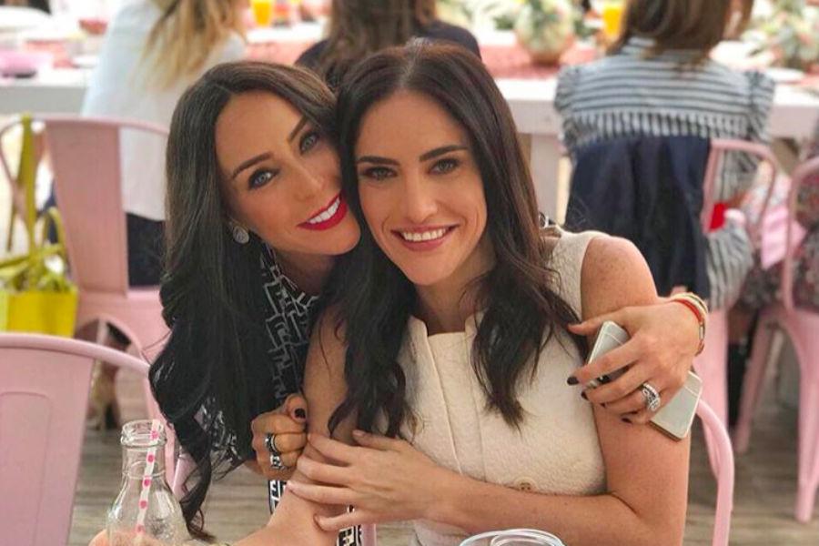 Con Danielle Dithurbide