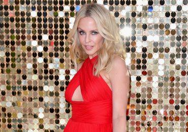 Kilye Minogue estrena novio