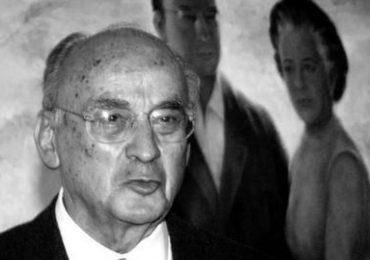 Hallan muerto a Álvaro Echeverría Zuno