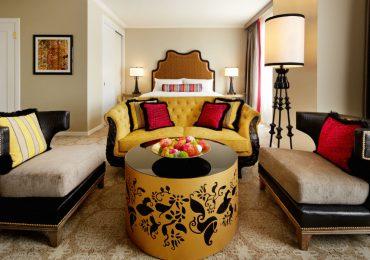 scarlett huntignton hotel2