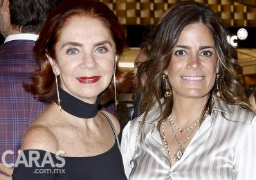 Lisette Trepaud y Sofía Karam