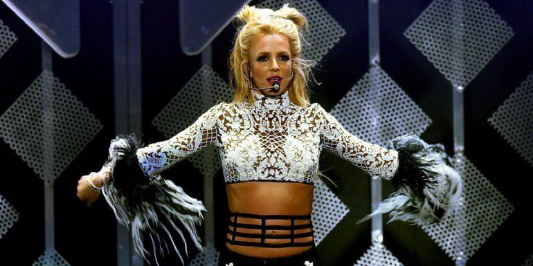 Britney Spears pide a la corte que su padre ya no sea su tutor