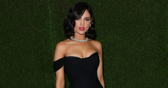 Eiza Gonzalez se disculpa por su blackface del pasado