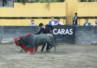 Lienzo Charro del Pedregal