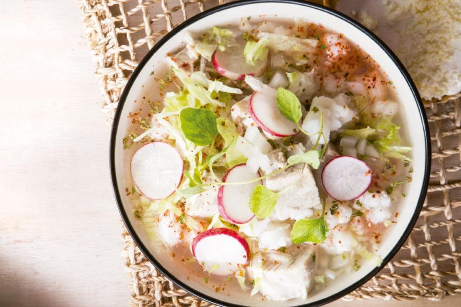 5 Platillos Típicos Para Disfrutar De La Comida Mexicana