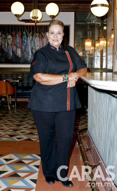 Betty Vázquez