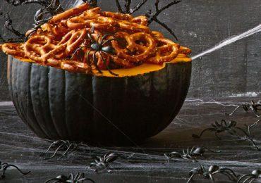 Recetas para Día de Muertos y Halloween
