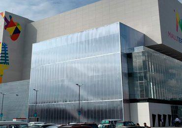 Centro Comercial Puebla