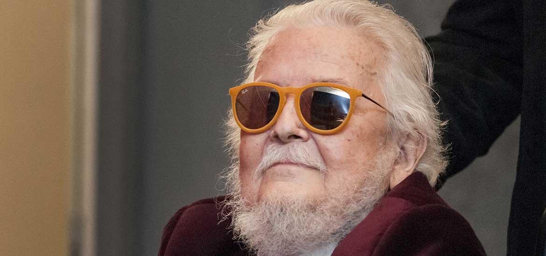 Muere el escritor Fernando del Paso a los 83 años