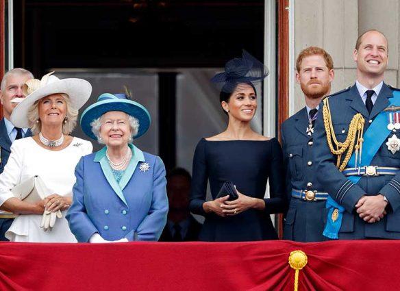 Family Royal