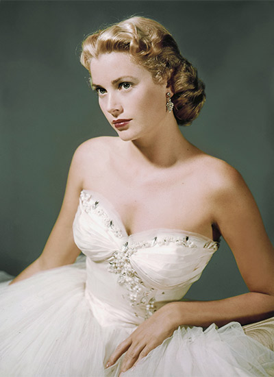 Royals Grace Kelly
