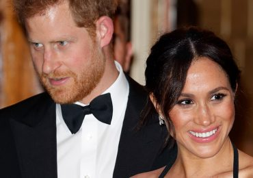 Harry y Meghan y su nueva vida en Hollywood