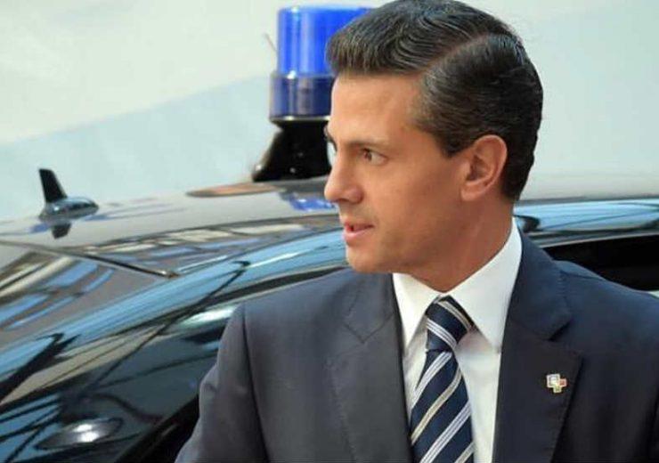 Enrique Peña Nieto España