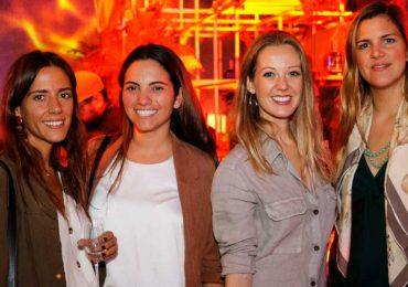 Socialités en el evento Millesime GNP 2018