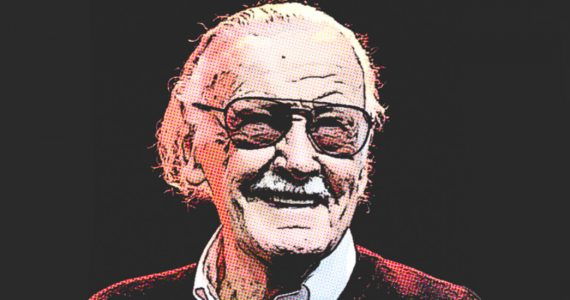 Ultimo adios stan Lee