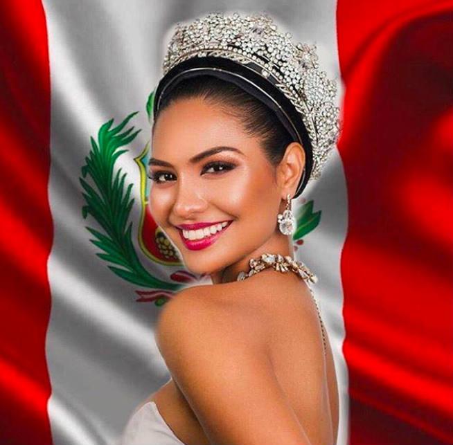 Conoce A Las Latinas Que Buscan Ser Miss Universo 2018
