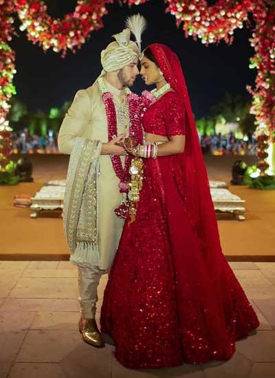 La segunda boda de los enamorados