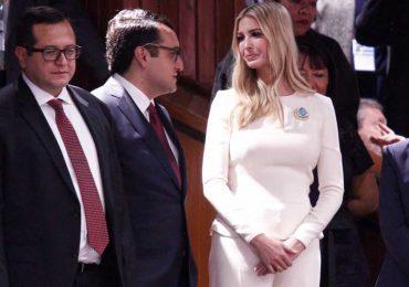 Look de Ivanka Trump