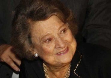 Margarita Orvañanos de Robles