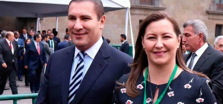 Famosos Puebla