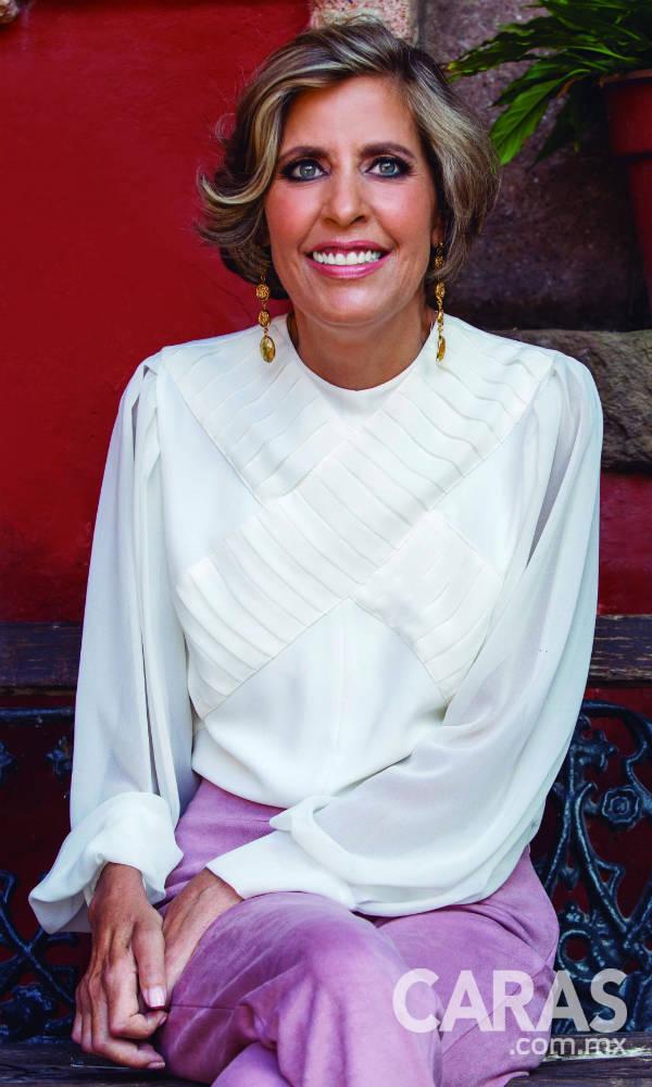 Patricia del Villar