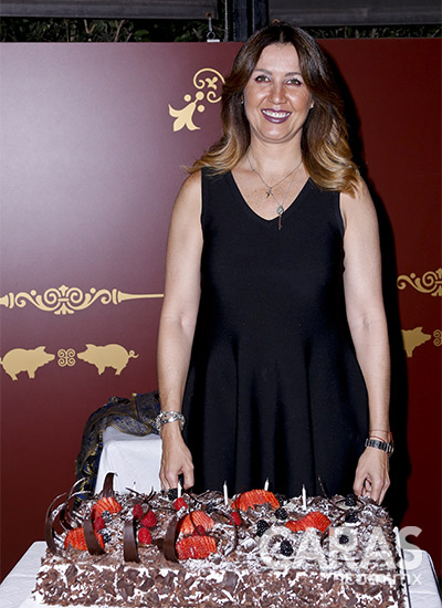 Desirée Navarro