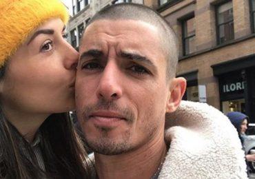 Alberto Guerra y Zuria Vega