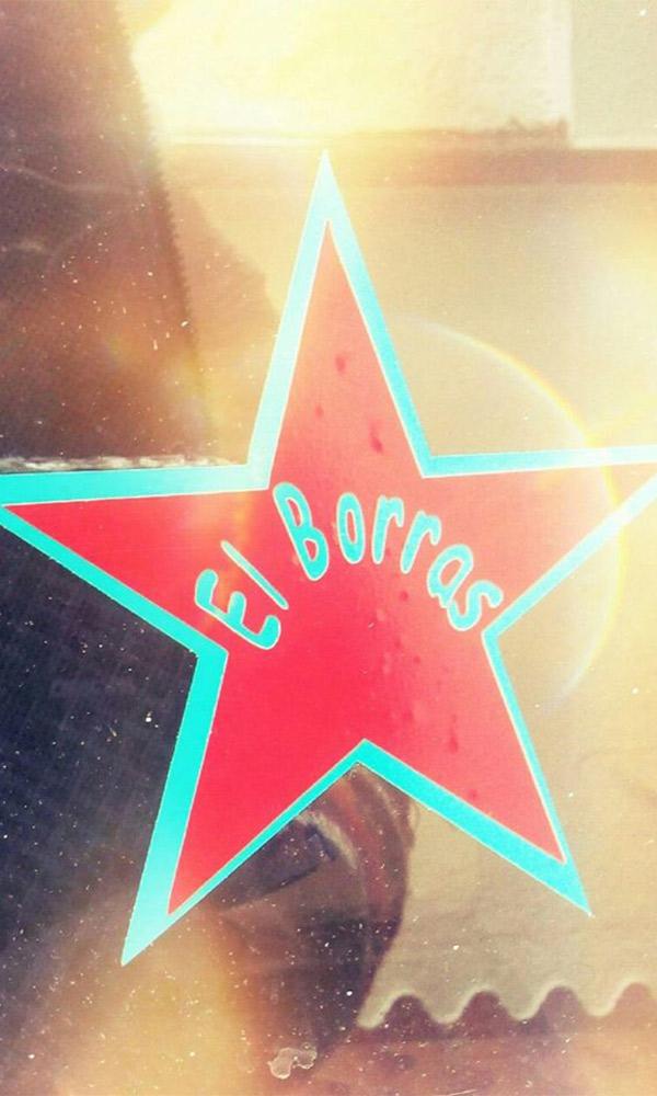 El Borras