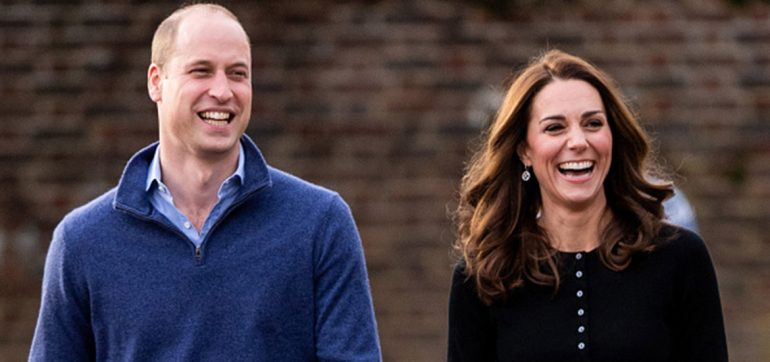 El vestido que enamoró al príncipe William