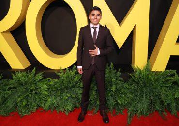 Actor de 'Roma'