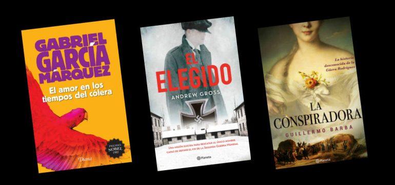 libros 2019