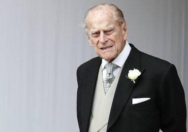 Duque de edimburgo celebrará sus 99 en la intimidad