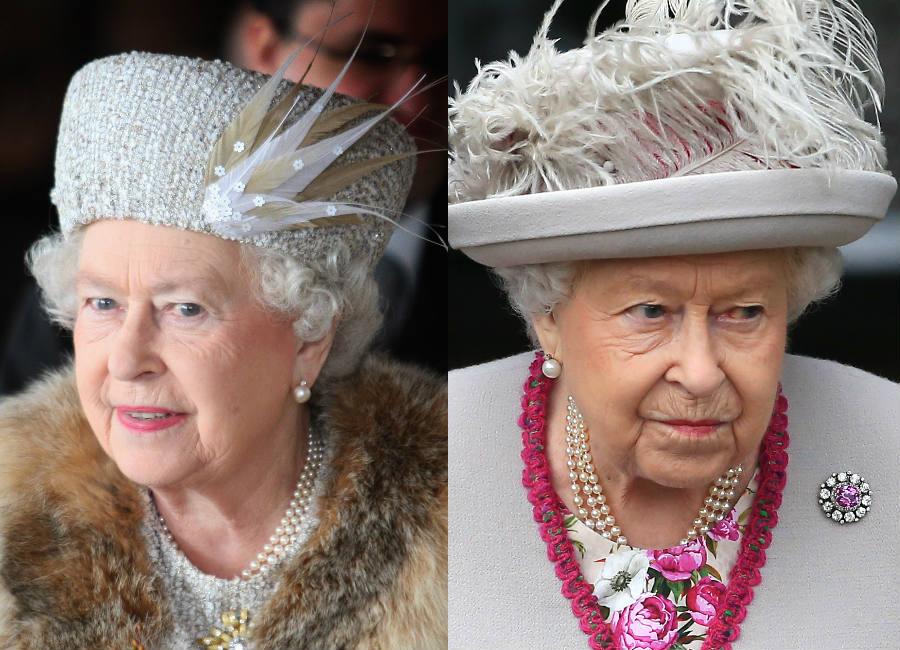 realeza británica