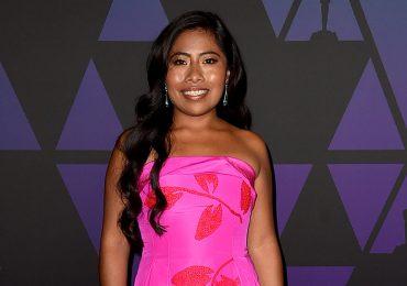 Yalitza Oscar