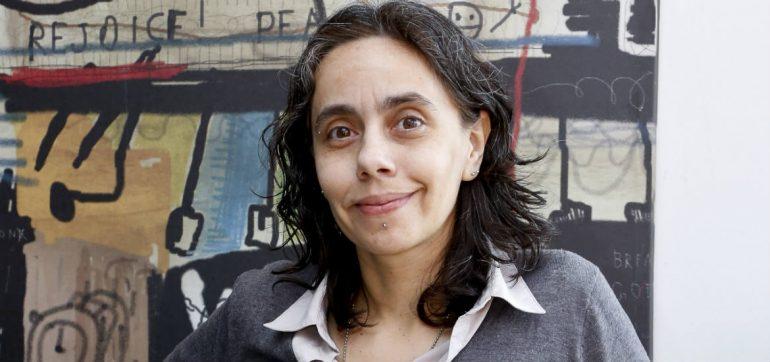 Bárbara Enríquez