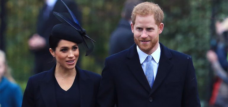duques de sussex meghan
