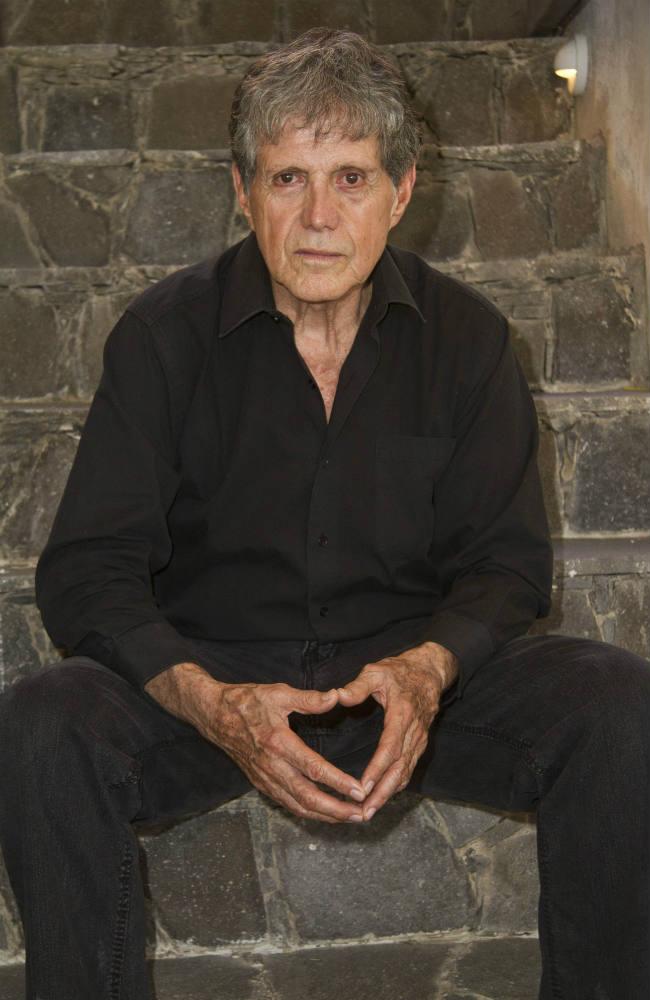 Héctor Bonilla
