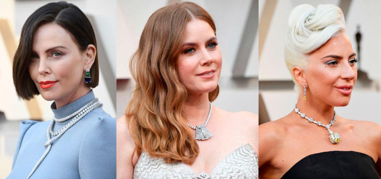 6f944c753cfa Las joyas más exquisitas que robaron miradas en los Oscar 2019