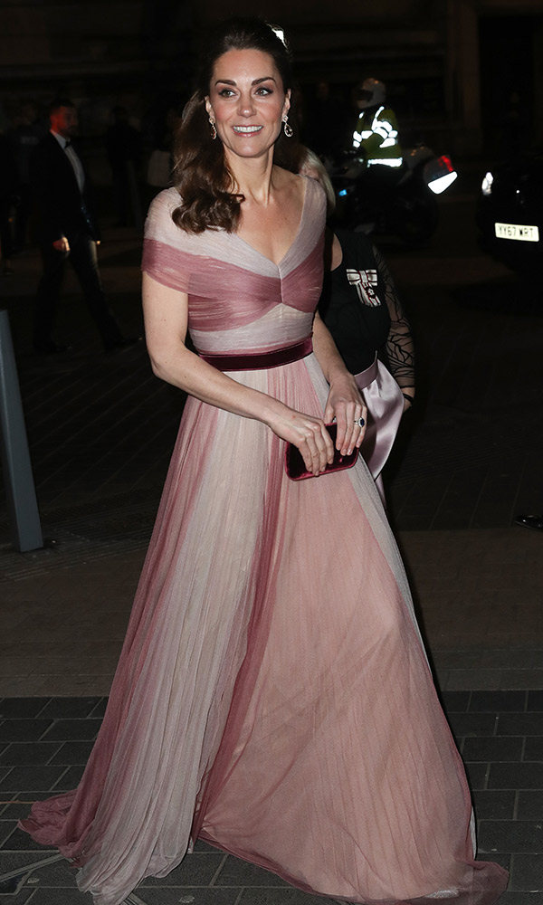 Duquesa de Cambridge