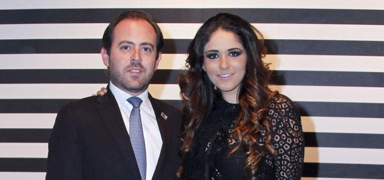 Perla Ealy Rogelio Cárdenas