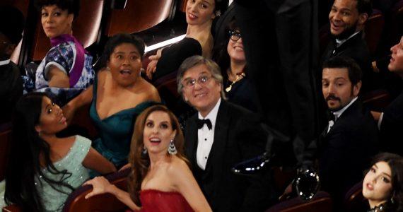 Mexicanos en los Oscar 2019
