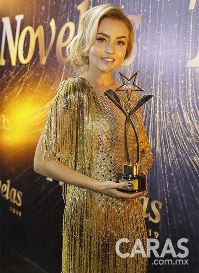 Premios TvyNovelas 2019