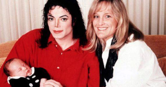 Ex esposa de Michael Jackson