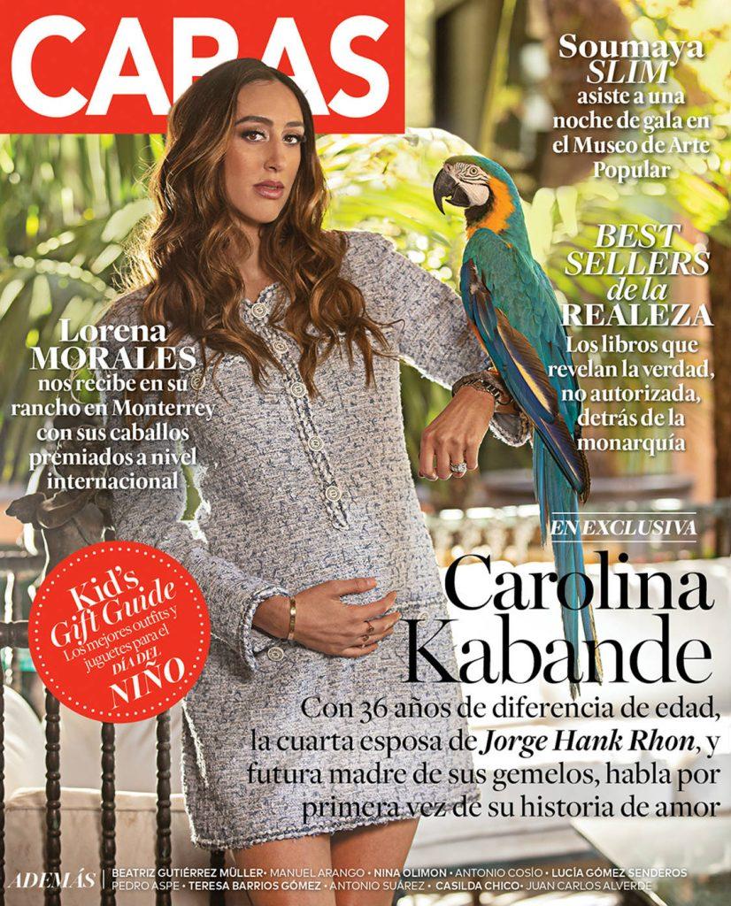Carolina Kabande