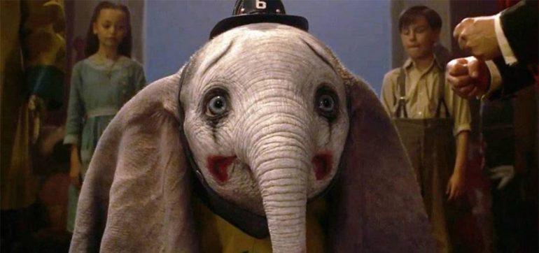 Jumbo Dumbo