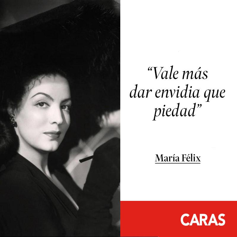 María Felix