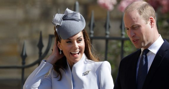 Kate Middleton archie