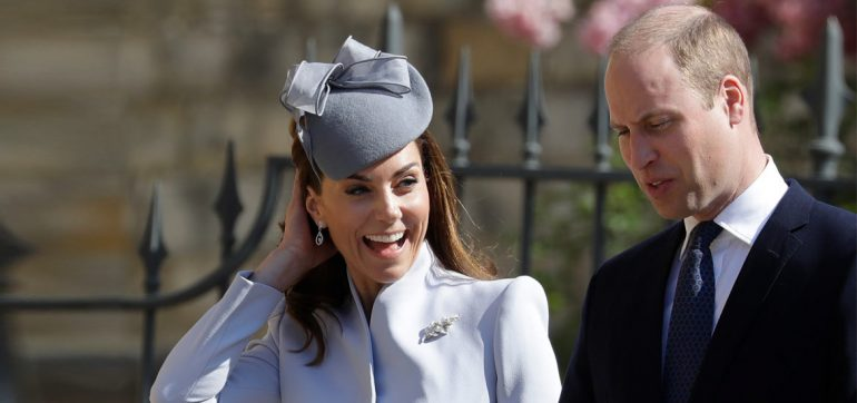 Kate Middleton archie